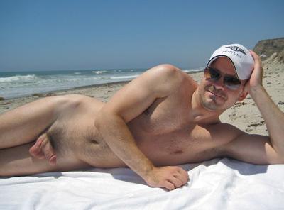 East european nudist