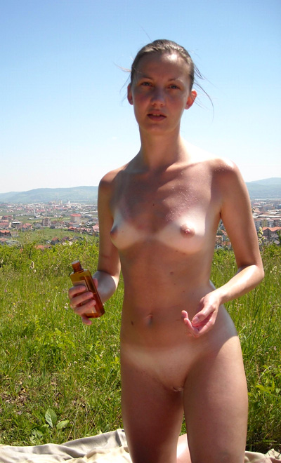 Diary of a Teenage Nudist Diary of a Teenage Nudist