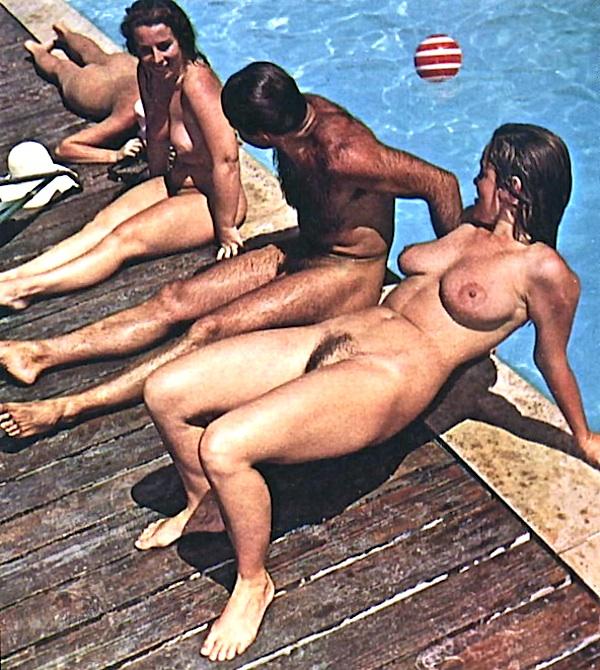 nude irishmen with erections