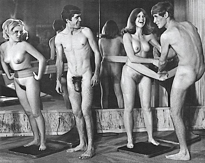 yung negro nudist girls
