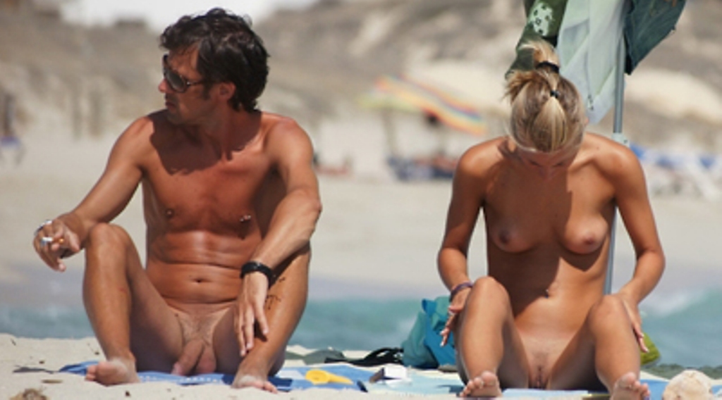 Best Nude Beach Resorts